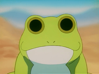 [SolZen]_Ninku_26_frog