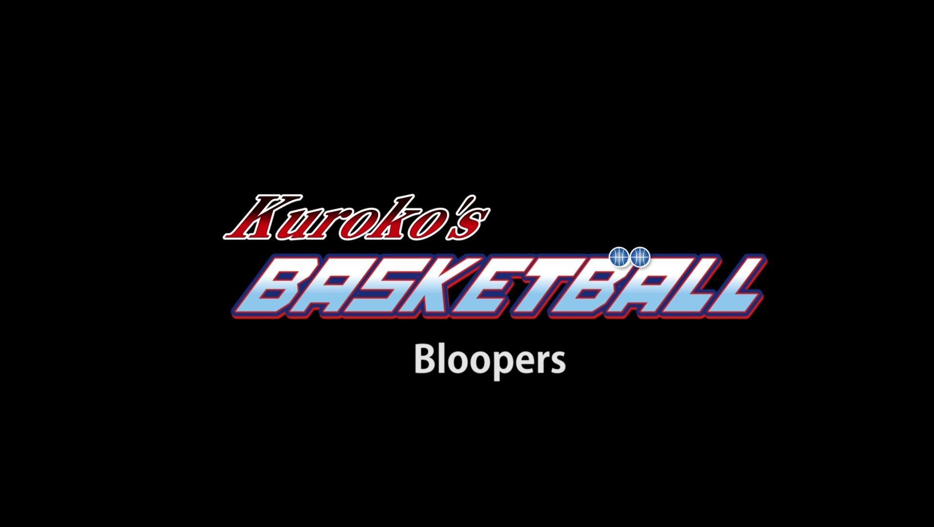 bloopers vol1