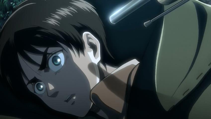 Saizen Fansubs » Attack on Titan